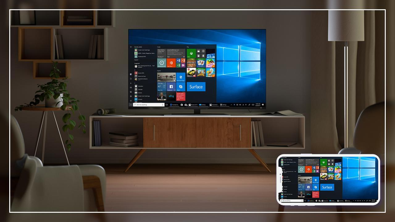 Miracast - Screen Mirroring for all TV cast screen