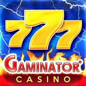 Gaminator Casino Slots - Play Slot Machines 777