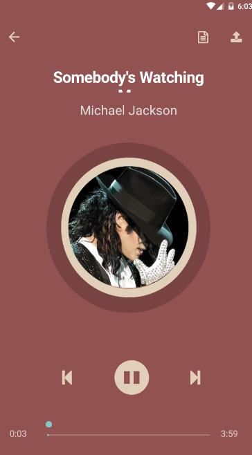 Michael Jackson Songs Offline