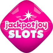 Jackpotjoy Slots: Slot machines with Bonus Games