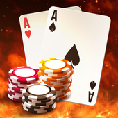 Free Poker - Texas Holdem Card Games