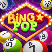 Bingo Pop - Live Multiplayer Bingo Games for Free