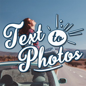 Add Text to Photos - Photo Text Edit, Quotes Maker