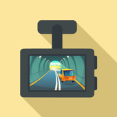Droid Dashcam - Driving video recorder, BlackBox