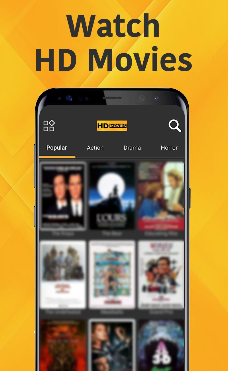HD Movies - Watch Free Full Movie & Online Cinema