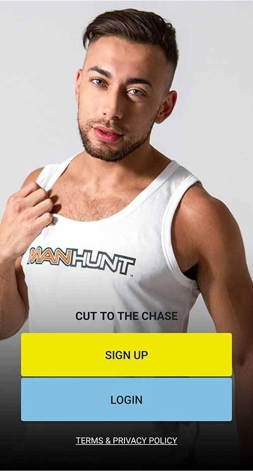 Manhunt – Gay Chat, Meet, Date