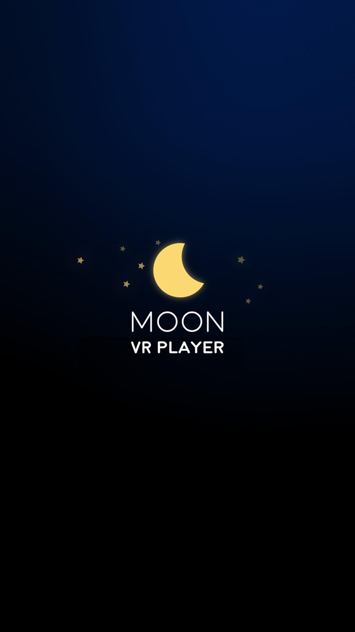 Moon VR Player Pro