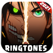 Attack On Ringtone Characters Titan offline