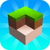 MiniCraft: Blocky Craft 2021
