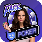 Face Poker - Live Texas Holdem Poker With Friends