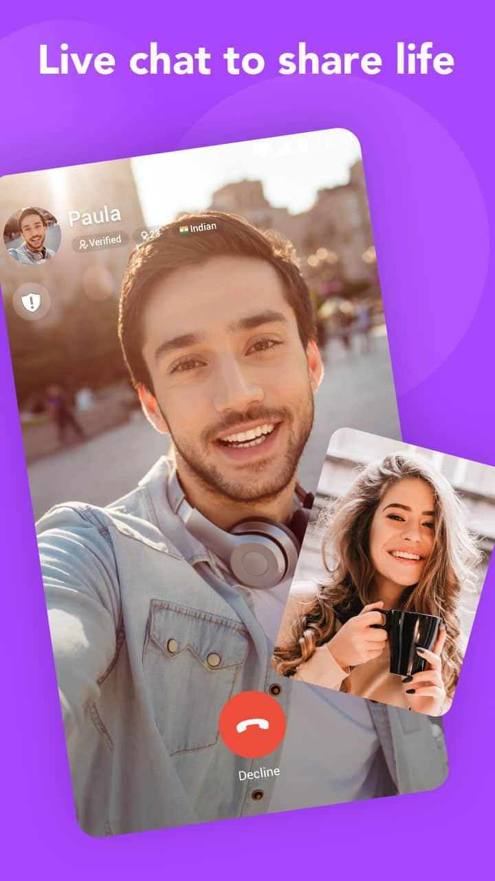 NOKA Lite: Chat Globally And Share Your Life