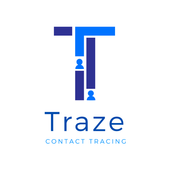 Traze - Contact Tracing