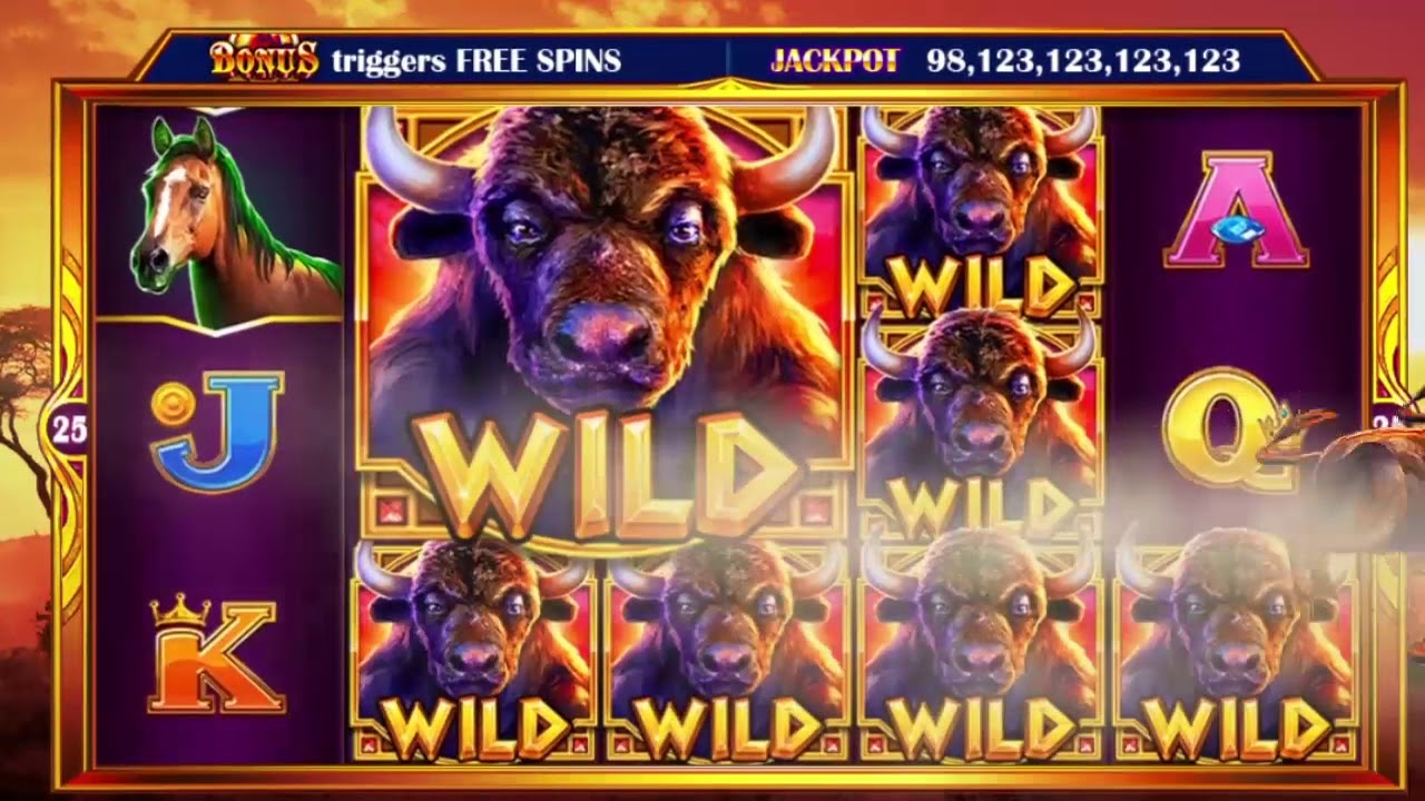 Golden Casino: Free Slot Machines & Casino Games
