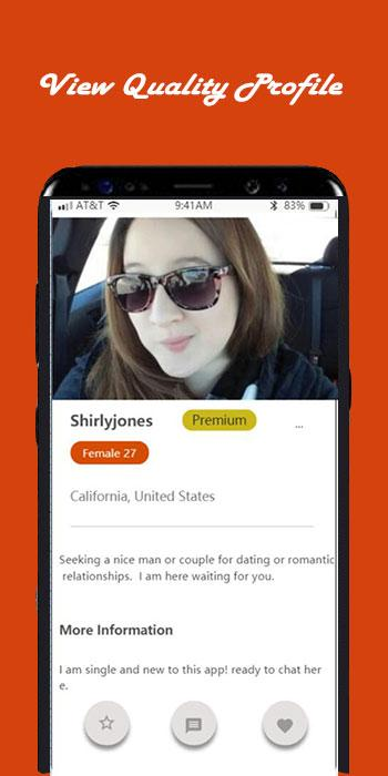 Threesome App for Swingers & Couples Dating