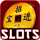 Good Fortune Casino - Slots machines & Baccarat