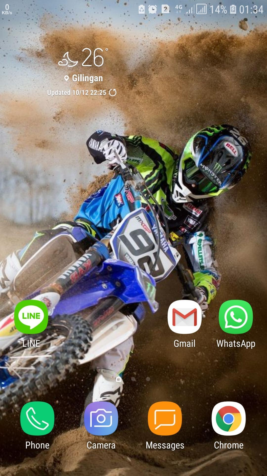 Motocross Wallpapers