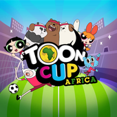 Cartoon Football Africa (免费, 离线, 好玩)
