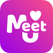 MeetU-Live Video Call, Stranger Chat & Random Chat