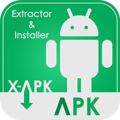 APK Download / XAPK Installer and  extractor
